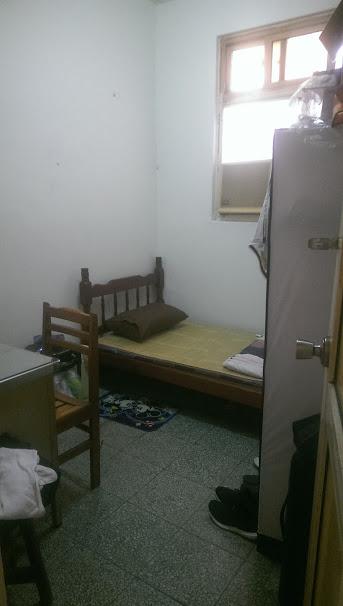 住宿環境設施-房間擺設與內務狀況-\ >    </td>    <td background=